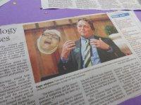 Fragment gazety