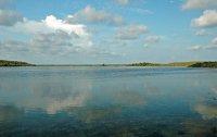 jeziora mazurskie